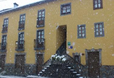 Apartamentos Rurales Ardaliz - Limes, Asturias