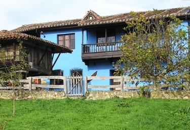 Casa Cuniella I - Nava, Asturias