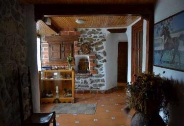 El Refugio de Gredos - Navarredonda De Gredos, Ávila