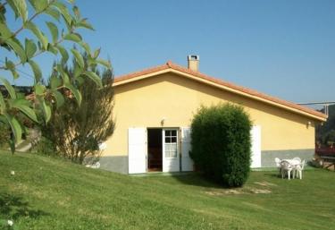 Apartamentos Rurales El Otero - Arenas (Soto Del Barco), Asturias