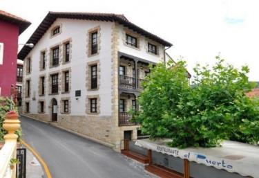 El Rincón de Bustio - Bustio, Asturias
