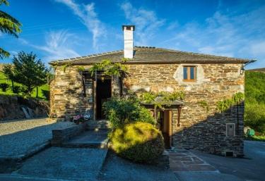 Casa Rural Dolores - Villanueva De Oscos, Asturias