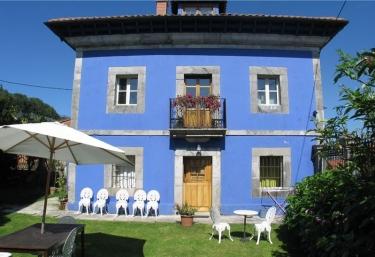 La Casa del Jardín - Llanes, Asturias