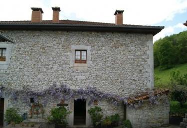 La Casona de Belmonte - Oviñaña (Belmonte), Asturias