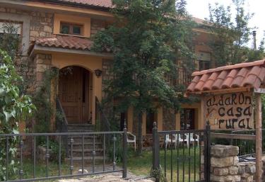 Casa Rural Aldarón - Boca De Huergano, León