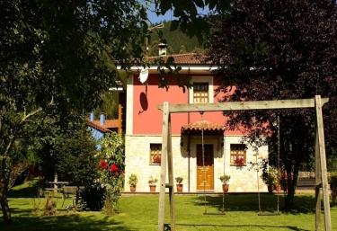 Casa Marian - Cangas De Onis, Asturias