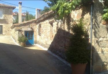 Casa Niceas - Cidones, Soria