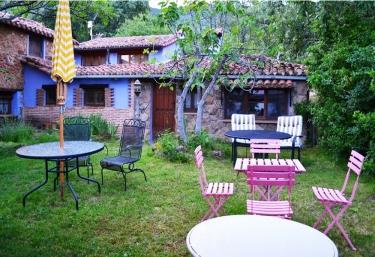 Casa Rural La Josa - Candeleda, Ávila