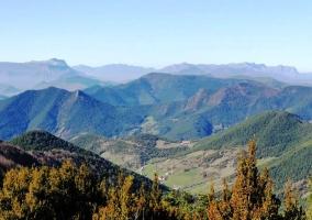 Sierra de Satrústegui