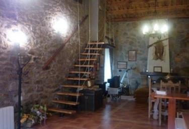 La Piedra Romana - Puebla De Azaba, Salamanca
