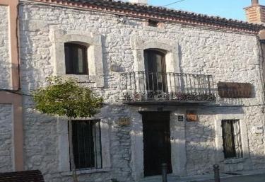 Casa Rural La Herrería - Canalejas De Peñafiel, Valladolid