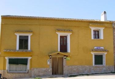 El cortijo - Villaverde De Guadalimar, Albacete