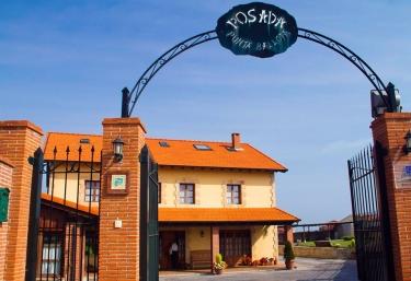 Punta Ballota - Tagle, Cantabria
