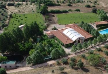 Centro de vacaciones Sol Verde - Villanueva De La Fuente, Ciudad Real