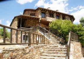 Hotel La Posada de Horcajuelo