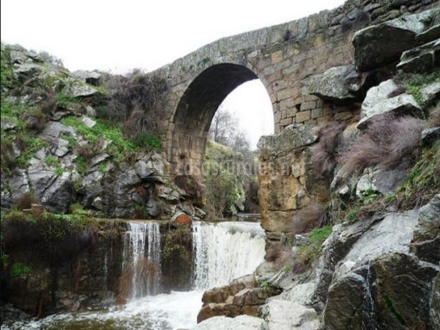 Puente de Los Molinos