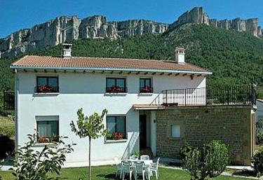 Sardegi - Ganuza, Navarra