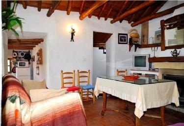 Alojamiento Rural El Concejo - Conchar, Granada