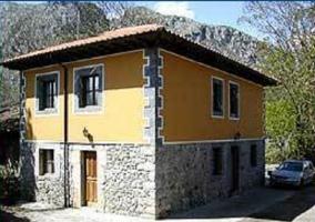 Casa Cardín II - Arriondas, Asturias