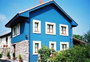 Ablanos de Aymar - Casa de Aldea - Loroñe, Asturias