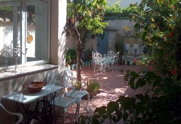 La Casa de la Font - Albuixech, Valencia