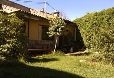 La Majada - Golmayo, Soria