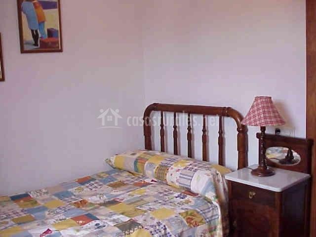 Casa el Mu00e9dico I y II en Cornellana (Salas) (Asturias)