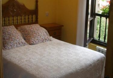 Apartamentos Florinda - Ucieda, Cantabria