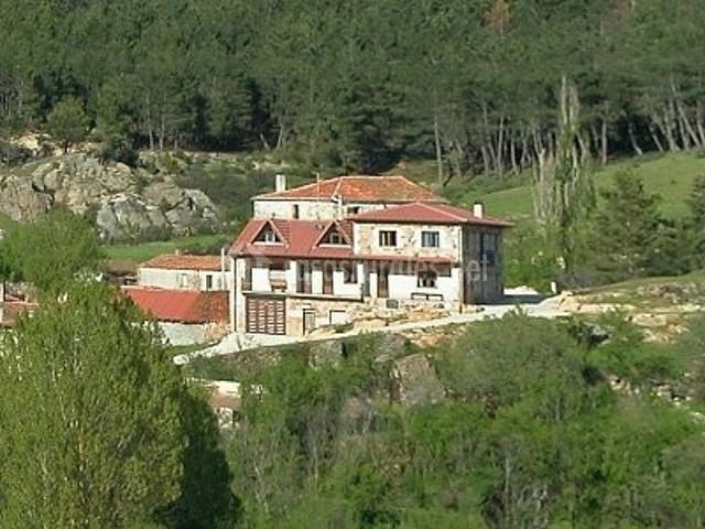 Casa Rural Roble Gordo