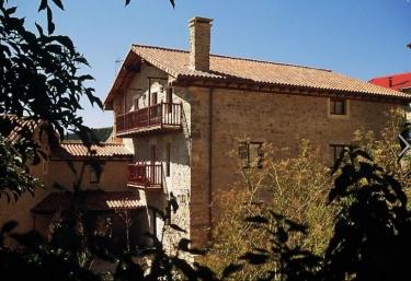 El Campillo - Fresnedo, Burgos