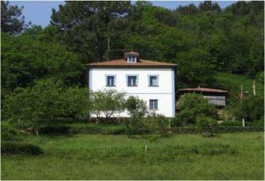 Casa Lorenzo - San Pedro De La Ribera, Asturias