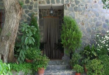 Casa Grande - El Molino de Franchi - Niguelas, Granada