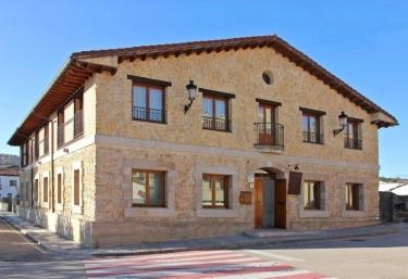 Albergue Cañada Real - Abejar, Soria