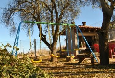 La Bodega del Abuelo - Bujalaro, Guadalajara
