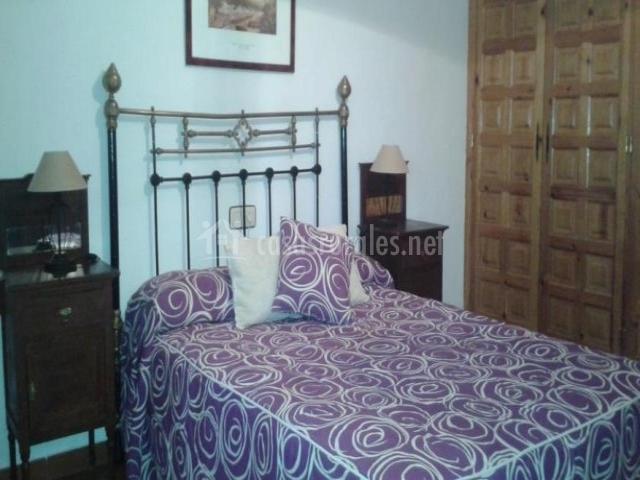 Villa rosario en torres ja n - Dormitorios con armarios empotrados ...
