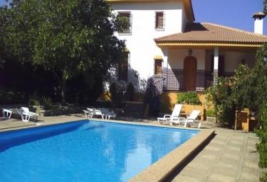 Villa Rosario - Torres, Jaén