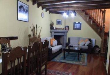 La Casa del Tablao - La Alberca, Salamanca
