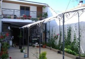 Casa Rural La Peñata