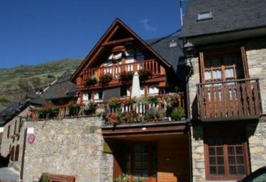 7 casas rurales en valle de ar n - Inmobiliarias valle de aran ...