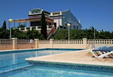 Villa Milagro I y II - Polinyà De Xúquer, Valencia
