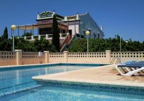 Villa Milagro I y II