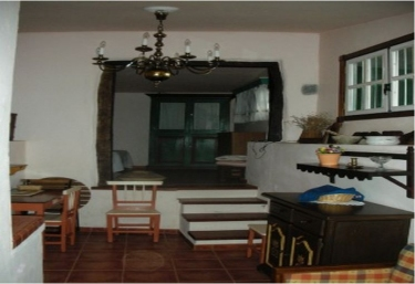 Casa Rural La Gañanía - Camino Nuevo De Los Realejos, Tenerife