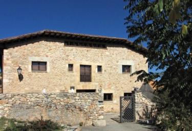 Posada los Templarios - Ucero, Soria