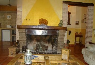 La Galana - Herrera De Alcantara, Cáceres