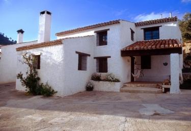 Tío Frasquito - Yeste, Albacete