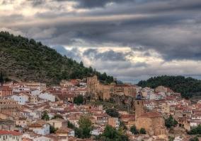 Casas Rurales Yeste