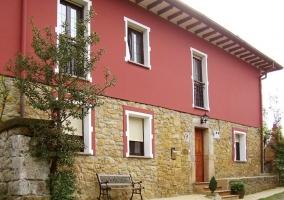 Casa Aurora - Cangas De Onis, Asturias