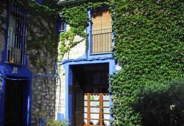 Casa Gallinera - Vall De Gallinera, Alicante