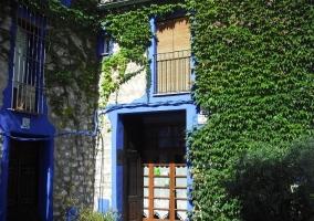 Casa Gallinera