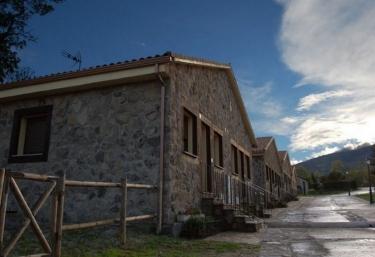 Casas rurales Rurales La Chorrera - San Mames, Madrid
